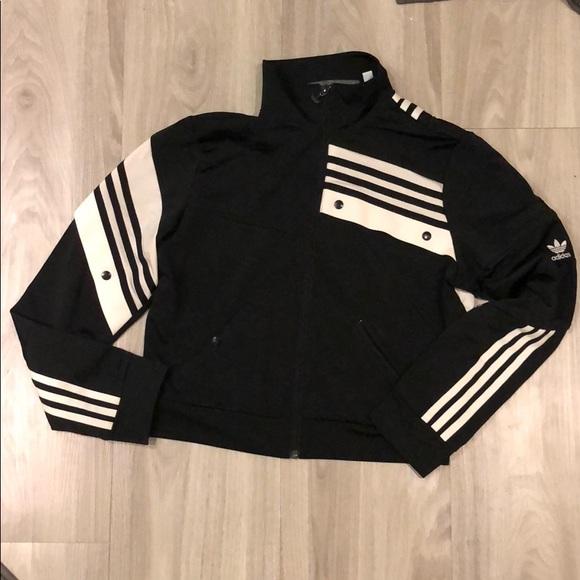 f25479750c68 Adidas X Danielle Cathari Track Jacket